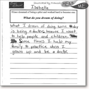 Isabella_8_doctor_education